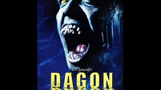 dagon hp lovecraft month deusdaecon reviews