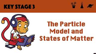 Particle Model and States of Matter