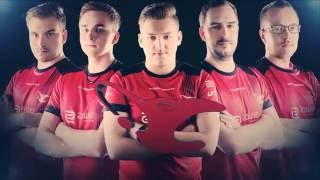 Mousesports will compete at IEM Oakland!