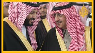 🇸🇦 السعودية.. ما وراء إعداد الاتهامات ضد الأمير محمد بن نايف؟