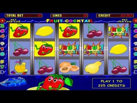 Ігрові автомати цирк