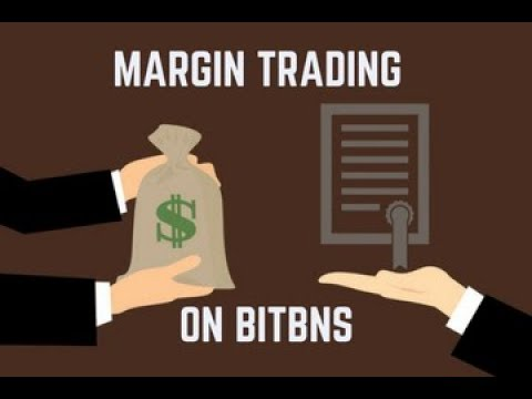 Bitbns introduces margin trading for cryptocurrencies, starts with Ripple (In Hindi)