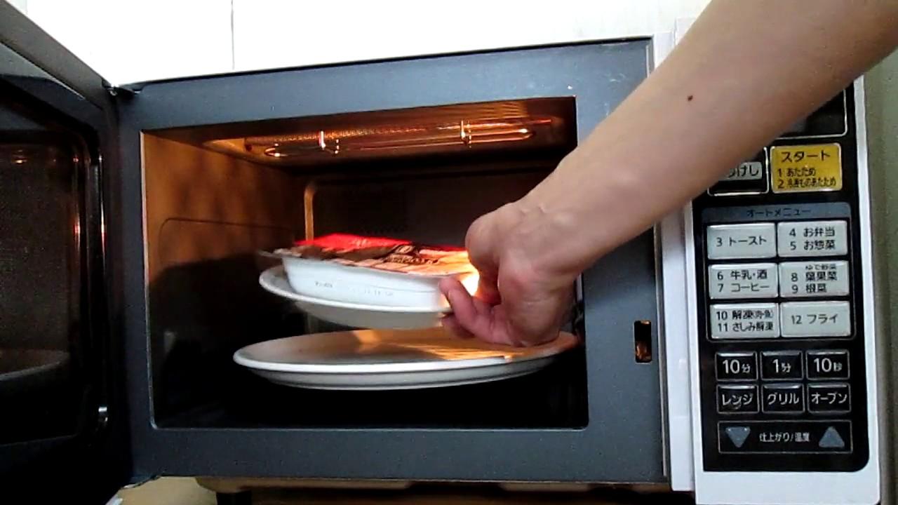 ランキング オーブン レンジ