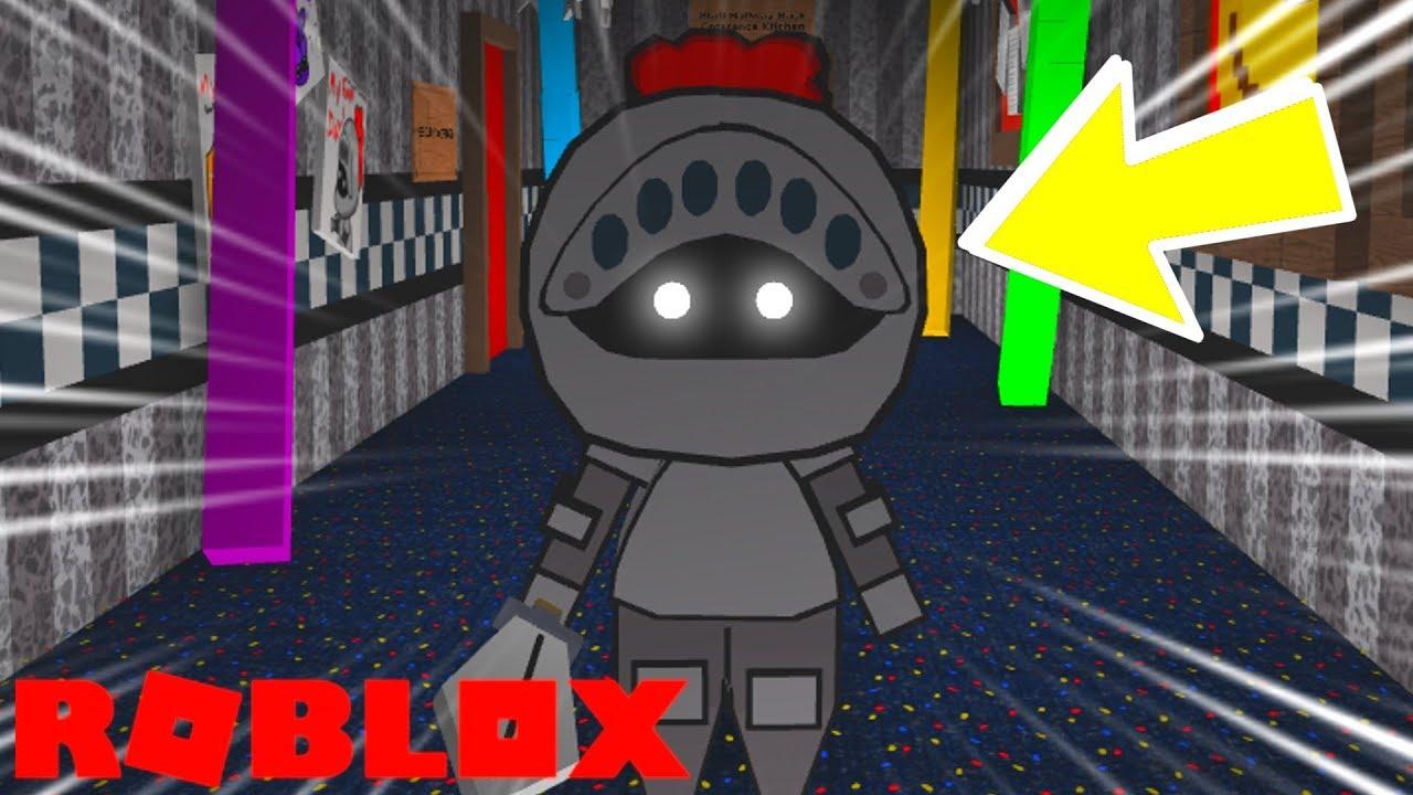 gallant gaming roblox fnaf 2