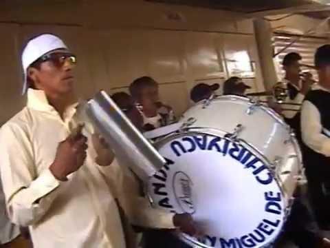 Banda san Miguel de Chiriaco En La Bahia de Ibarra