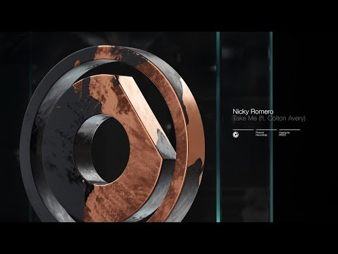 Nicky Romero - Take Me (ft. Colton Avery) // Exclusive Preview