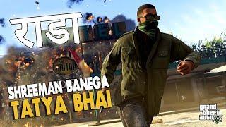 Tatya Bhai Ka Keher l GTA V RP l powered by ASUS