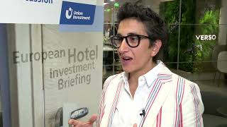 'The lifestyle hotel concept is growing massively': Asli Kutlucan, Cycas Hospitality BV