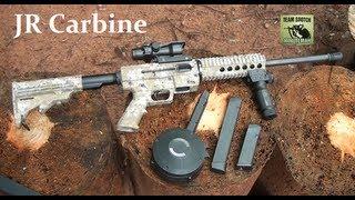 Tnw aero survival rifle 9mm review