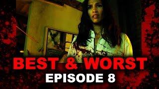 Daredevil Season 2 Episode 8 Review aka Reaction - Guilty as Sin