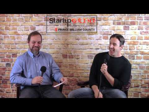 Mark L. Rockefeller (StreetShares) - FinTech and Startup Culture
