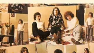 Alfalpha - Spinning Around (1977)