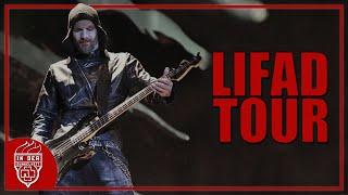 Rammstein: El LIFAD Tour