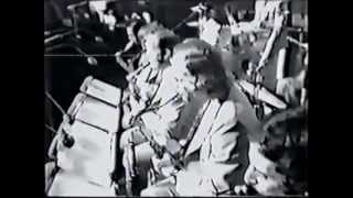 Buddy Rich - Ronnie Scotts 1969 -