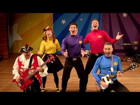 The Wiggles- Rise For Alex (Official Video)