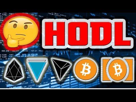JUST HODL: ETF Drama & Bitcoin (BTC) Price