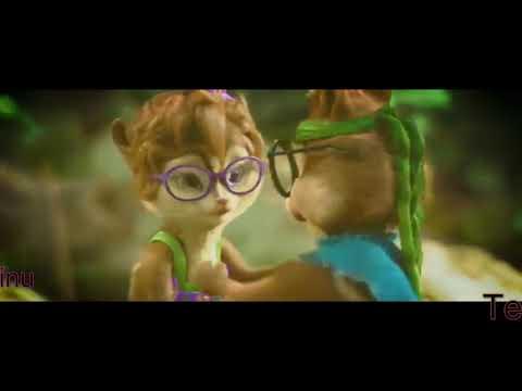 Ban Ja Tu Meri Rani With Lyric. Cartoon Video Full HD