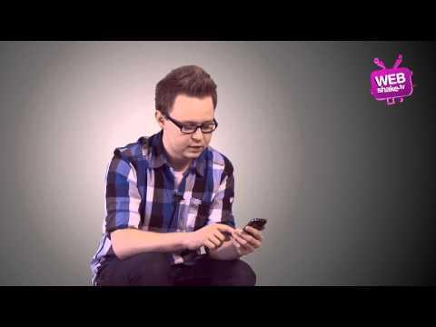 Samsung Galaxy Gio - recenzja, Mobzilla odc. 31