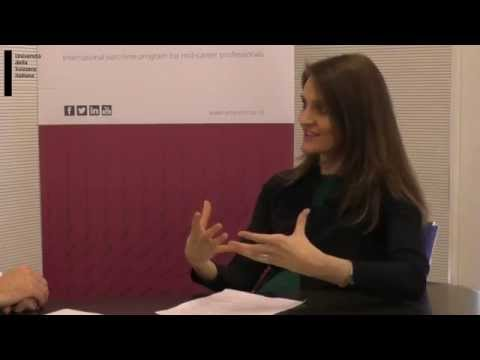 Interview with Jeanne Mengis: qualitative research in communication management consulting