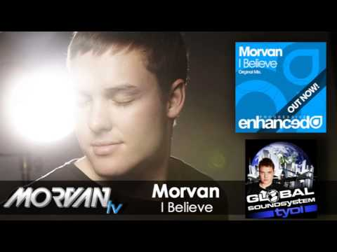 tyDi plays 'Morvan - I Believe' on Global Soundsystem