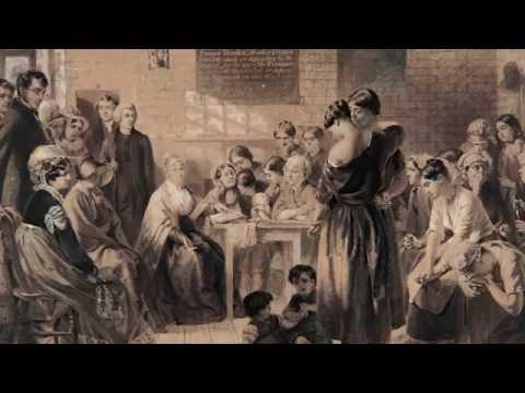 Women & children on convict voyages