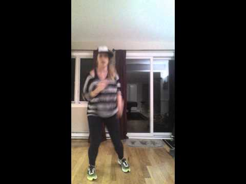 how to learn a dance routine quickly