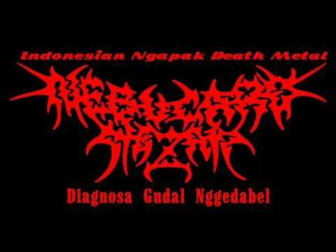 Nebucard Nezar - Diagnosa Gudal Nggedabel