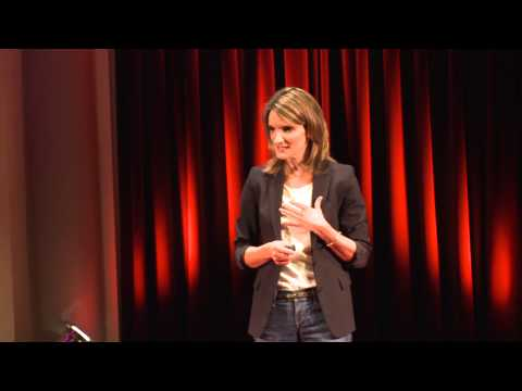 Mindfulness in Education, Learning from the Inside Out: Amy Burke at TEDxAmsterdamED 2013