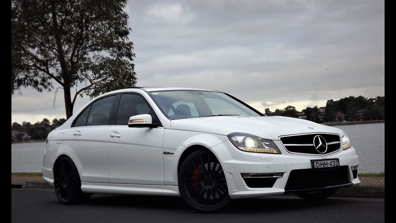 2013 mercedes benz c63 amg performance package plus. Black Bedroom Furniture Sets. Home Design Ideas