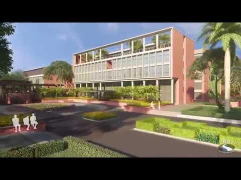 IIM Raipur - New Campus