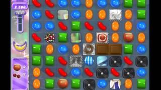 Candy Crush Saga Dreamworld Level 523