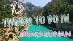 Top 15 Things To Do In Draguignan, France