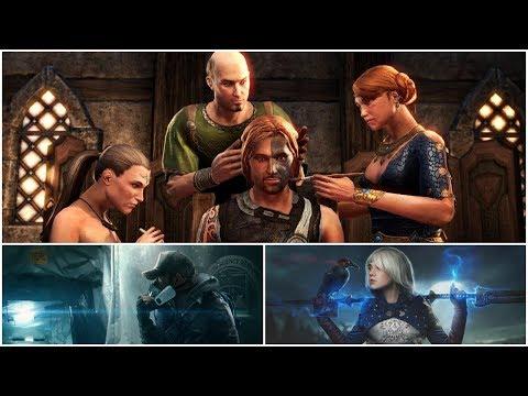 Предсказан скорый анонс The Elder Scrolls VI | Игровые новости