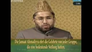 Die Rolle der Gelehrten und Mujaddids - Islam Ahmadiyya