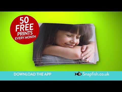 Get 50 Free 6x4