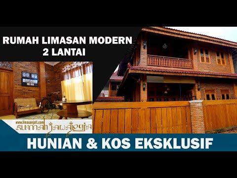 47 Koleksi Gambar Rumah Jawa Modern 2 Lantai Gratis