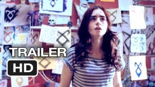 The Mortal Instruments: City of Bones TRAILER 2 (2013) - Lily Collins Movie HD