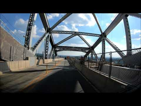 Bayonne Bridge 2018