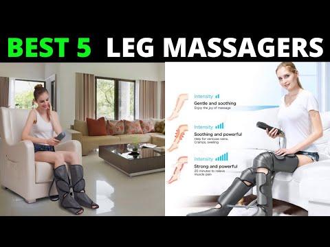 top-5-best-leg-massagers-2020.-massager-for-circulation