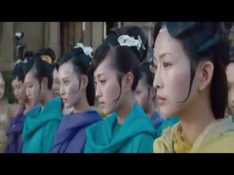 Phim Truyện Thần Thoại Trung Quốc Hay Nhất 2017