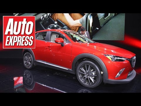 Best cars at the LA Motor Show 2014