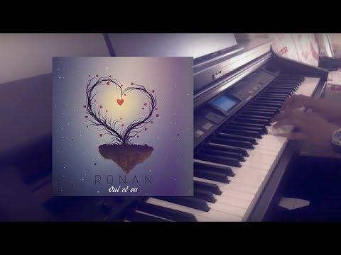 Oui Cé Ou (Ronan) - Sam Cruz Drew (Piano)