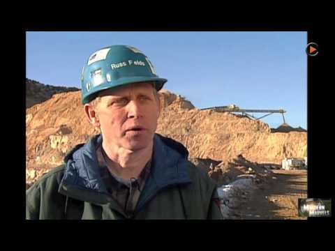 Commodity-TV: Comstock Mining Gold Projects