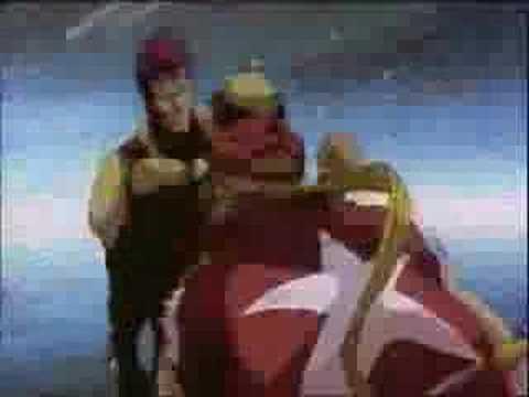 Fatal Fury Amv Blood Sport ThemeKumite