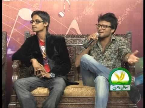 Adnan Gill Live With Bhatti Part2