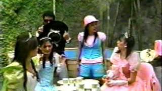 muñequita fashion, princesitas parte 1