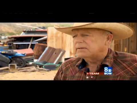 Cliven Bundy's Family History