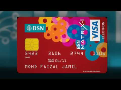 Pinjaman Peribadi dari BSN