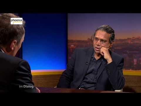 Im Dialog: Michael Krons im Gespräch mit Pradeep Chakkarath