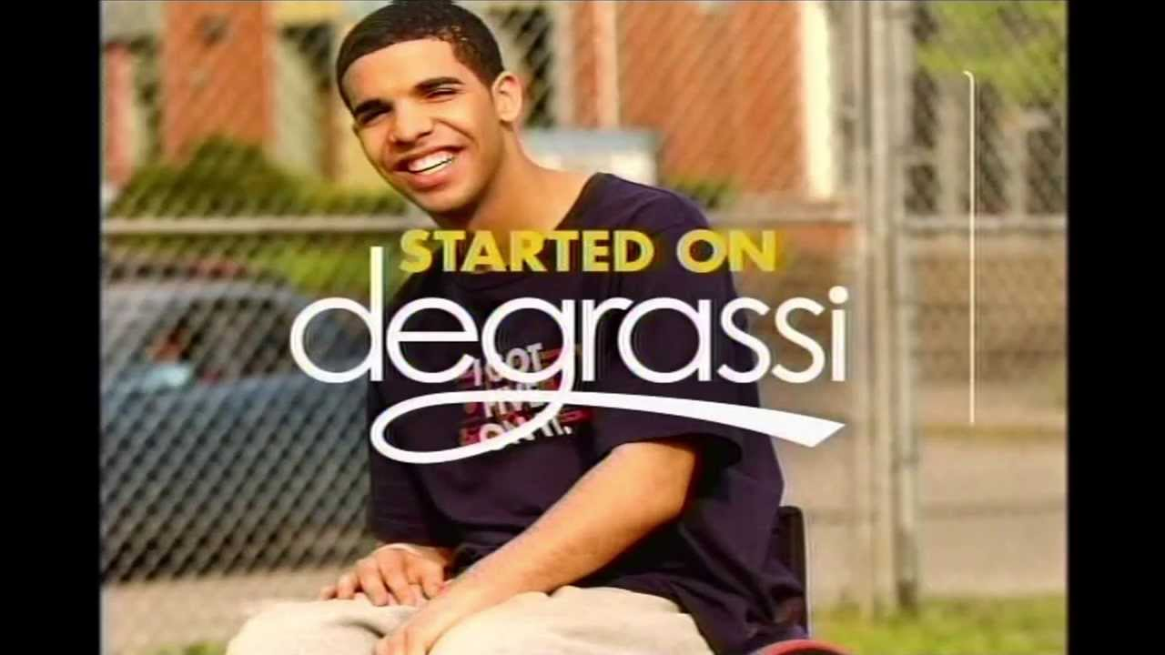 Wheelchair Jimmy Meme Johnsonite Chair Rail Started On Degrassi Promo Youtube